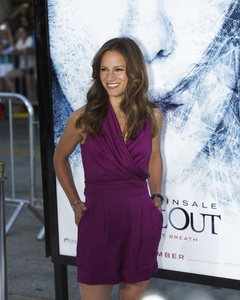 """Whiteout"" Premiere Susan Downey9-9-2009 / Mann Village Theater / Westwood, CA / Warner Brothers / Photo by Benny Haddad - Image 23789_0054"