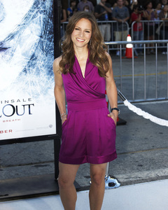 """Whiteout"" Premiere Susan Downey9-9-2009 / Mann Village Theater / Westwood, CA / Warner Brothers / Photo by Benny Haddad - Image 23789_0059"