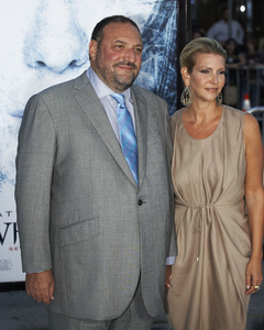 """Whiteout"" Premiere Joel Silver, Karen Fields9-9-2009 / Mann Village Theater / Westwood, CA / Warner Brothers / Photo by Benny Haddad - Image 23789_0086"