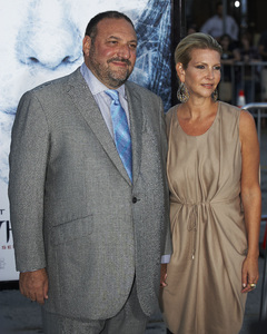"""Whiteout"" Premiere Joel Silver, Karen Fields9-9-2009 / Mann Village Theater / Westwood, CA / Warner Brothers / Photo by Benny Haddad - Image 23789_0087"