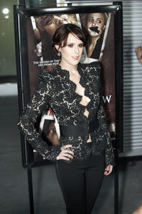"""""""Sorority Row"""" Premiere Rumer Willis9-3-2009 / ArcLight Theater / Hollywood, CA / Summit Entertainment / Photo by Benny Haddad - Image 23790_0110"""