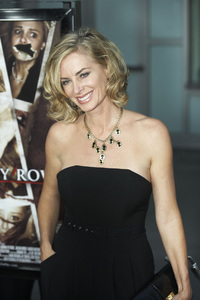 """Sorority Row"" Premiere Eileen Davidson9-3-2009 / ArcLight Theater / Hollywood, CA / Summit Entertainment / Photo by Benny Haddad - Image 23790_0126"