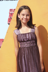 """""""Cloudy with a Chance of Meatballs"""" Premiere Grace Rolek9-12-2009 / Mann Village Theater / Westwood, CA / Columbia Pictures / Photo by Joelle Leder - Image 23792_0011"""