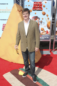 """Cloudy with a Chance of Meatballs"" PremiereMichael Lewis9-12-2009 / Mann Village Theater / Westwood, CA / Columbia Pictures / Photo by Joelle Leder - Image 23792_0017"