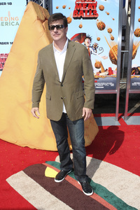 """""""Cloudy with a Chance of Meatballs"""" Premiere Michael Lewis9-12-2009 / Mann Village Theater / Westwood, CA / Columbia Pictures / Photo by Joelle Leder - Image 23792_0018"""