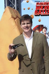 """Cloudy with a Chance of Meatballs"" Premiere Michael Lewis9-12-2009 / Mann Village Theater / Westwood, CA / Columbia Pictures / Photo by Joelle Leder - Image 23792_0020"