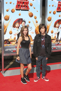 """""""Cloudy with a Chance of Meatballs"""" Premiere Rachel G. Fox9-12-2009 / Mann Village Theater / Westwood, CA / Columbia Pictures / Photo by Joelle Leder - Image 23792_0022"""