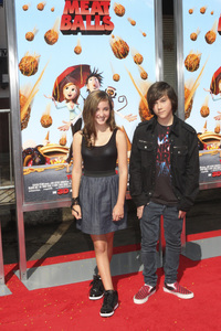 """""""Cloudy with a Chance of Meatballs"""" Premiere Rachel G. Fox9-12-2009 / Mann Village Theater / Westwood, CA / Columbia Pictures / Photo by Joelle Leder - Image 23792_0023"""