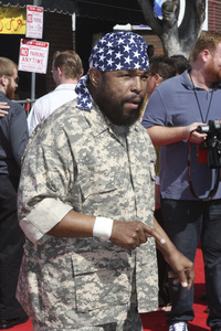 """""""Cloudy with a Chance of Meatballs"""" Premiere Mr. T9-12-2009 / Mann Village Theater / Westwood, CA / Columbia Pictures / Photo by Joelle Leder - Image 23792_0039"""