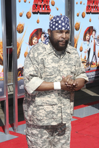 """""""Cloudy with a Chance of Meatballs"""" PremiereMr. T 9-12-2009 / Mann Village Theater / Westwood, CA / Columbia Pictures / Photo by Joelle Leder - Image 23792_0043"""