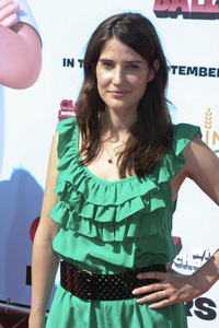 """""""Cloudy with a Chance of Meatballs"""" Premiere Cobie Smulders9-12-2009 / Mann Village Theater / Westwood, CA / Columbia Pictures / Photo by Joelle Leder - Image 23792_0067"""