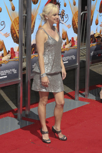 """Cloudy with a Chance of Meatballs"" Premiere Anna Faris9-12-2009 / Mann Village Theater / Westwood, CA / Columbia Pictures / Photo by Joelle Leder - Image 23792_0073"