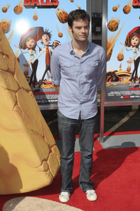 """Cloudy with a Chance of Meatballs"" Premiere Bill Hader9-12-2009 / Mann Village Theater / Westwood, CA / Columbia Pictures / Photo by Joelle Leder - Image 23792_0077"