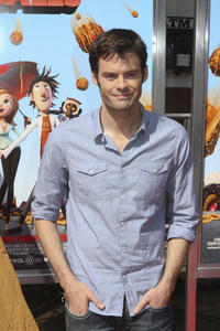 """Cloudy with a Chance of Meatballs"" Premiere Bill Hader9-12-2009 / Mann Village Theater / Westwood, CA / Columbia Pictures / Photo by Joelle Leder - Image 23792_0078"