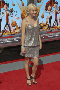 """Cloudy with a Chance of Meatballs"" Premiere Anna Faris9-12-2009 / Mann Village Theater / Westwood, CA / Columbia Pictures / Photo by Joelle Leder - Image 23792_0083"
