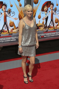"""Cloudy with a Chance of Meatballs"" Premiere Anna Faris9-12-2009 / Mann Village Theater / Westwood, CA / Columbia Pictures / Photo by Joelle Leder - Image 23792_0084"
