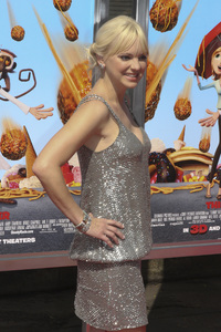 """""""Cloudy with a Chance of Meatballs"""" Premiere Anna Faris9-12-2009 / Mann Village Theater / Westwood, CA / Columbia Pictures / Photo by Joelle Leder - Image 23792_0086"""