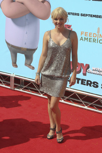 """Cloudy with a Chance of Meatballs"" Premiere Anna Faris9-12-2009 / Mann Village Theater / Westwood, CA / Columbia Pictures / Photo by Joelle Leder - Image 23792_0087"