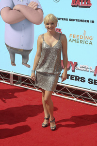 """""""Cloudy with a Chance of Meatballs"""" Premiere Anna Faris9-12-2009 / Mann Village Theater / Westwood, CA / Columbia Pictures / Photo by Joelle Leder - Image 23792_0088"""