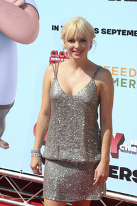 """""""Cloudy with a Chance of Meatballs"""" Premiere Anna Faris9-12-2009 / Mann Village Theater / Westwood, CA / Columbia Pictures / Photo by Joelle Leder - Image 23792_0090"""