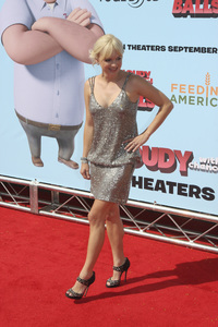 """Cloudy with a Chance of Meatballs"" Premiere Anna Faris9-12-2009 / Mann Village Theater / Westwood, CA / Columbia Pictures / Photo by Joelle Leder - Image 23792_0094"