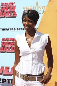 """""""Cloudy with a Chance of Meatballs"""" Premiere Vanessa A. Williams9-12-2009 / Mann Village Theater / Westwood, CA / Columbia Pictures / Photo by Joelle Leder - Image 23792_0099"""