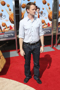 """""""Cloudy with a Chance of Meatballs"""" Premiere Neil Patrick Harris9-12-2009 / Mann Village Theater / Westwood, CA / Columbia Pictures / Photo by Joelle Leder - Image 23792_0112"""