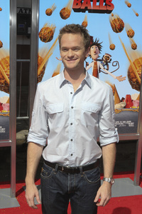 """Cloudy with a Chance of Meatballs"" Premiere Neil Patrick Harris9-12-2009 / Mann Village Theater / Westwood, CA / Columbia Pictures / Photo by Joelle Leder - Image 23792_0114"