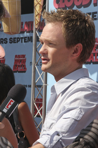 """""""Cloudy with a Chance of Meatballs"""" Premiere Neil Patrick Harris9-12-2009 / Mann Village Theater / Westwood, CA / Columbia Pictures / Photo by Joelle Leder - Image 23792_0119"""