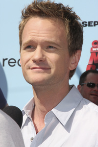 """Cloudy with a Chance of Meatballs"" Premiere Neil Patrick Harris9-12-2009 / Mann Village Theater / Westwood, CA / Columbia Pictures / Photo by Joelle Leder - Image 23792_0120"