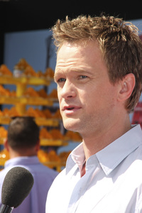 """""""Cloudy with a Chance of Meatballs"""" Premiere Neil Patrick Harris9-12-2009 / Mann Village Theater / Westwood, CA / Columbia Pictures / Photo by Joelle Leder - Image 23792_0121"""