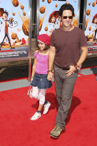 """""""Cloudy with a Chance of Meatballs"""" Premiere Rob Morrow9-12-2009 / Mann Village Theater / Westwood, CA / Columbia Pictures / Photo by Joelle Leder - Image 23792_0128"""