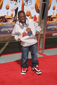 """Cloudy with a Chance of Meatballs"" Premiere Bobb"