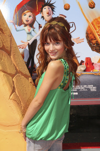 """""""Cloudy with a Chance of Meatballs"""" Premiere Bella Thorne9-12-2009 / Mann Village Theater / Westwood, CA / Columbia Pictures / Photo by Joelle Leder - Image 23792_0133"""