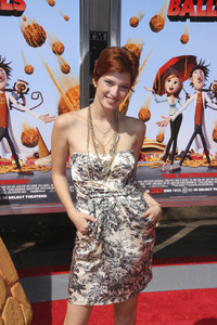 """Cloudy with a Chance of Meatballs"" Premiere Dani Thorne9-12-2009 / Mann Village Theater / Westwood, CA / Columbia Pictures / Photo by Joelle Leder - Image 23792_0137"