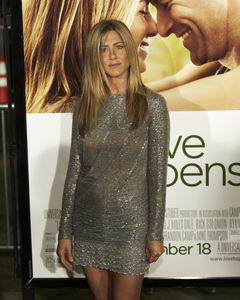 """""""Love Happens"""" Premiere Jennifer Aniston9-15-2009 / Mann Village Theater / Westwood, CA / Universal Pictures / Photo by Benny Haddad - Image 23793_0038"""