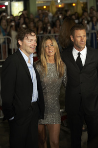 """Love Happens"" Premiere Director Brandon Camp, Jennifer Aniston, Aaron Eckhart9-15-2009 / Mann Village Theater / Westwood, CA / Universal Pictures / Photo by Benny Haddad - Image 23793_0042"