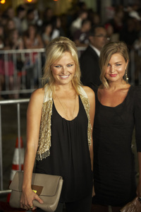 """Love Happens"" Premiere Malin Akerman, Jennifer Akerman9-15-2009 / Mann Village Theater / Westwood, CA / Universal Pictures / Photo by Benny Haddad - Image 23793_0047"