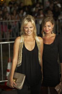 """Love Happens"" Premiere Malin Akerman, Jennifer Akerman9-15-2009 / Mann Village Theater / Westwood, CA / Universal Pictures / Photo by Benny Haddad - Image 23793_0048"