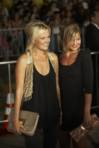 """Love Happens"" Premiere Malin Akerman, Jennifer Akerman9-15-2009 / Mann Village Theater / Westwood, CA / Universal Pictures / Photo by Benny Haddad - Image 23793_0049"