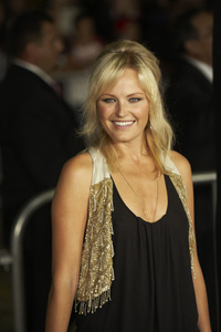 """""""Love Happens"""" Premiere Malin Akerman9-15-2009 / Mann Village Theater / Westwood, CA / Universal Pictures / Photo by Benny Haddad - Image 23793_0053"""