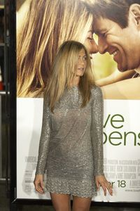 """""""Love Happens"""" Premiere Jennifer Aniston9-15-2009 / Mann Village Theater / Westwood, CA / Universal Pictures / Photo by Benny Haddad - Image 23793_0073"""