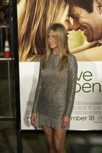 """""""Love Happens"""" Premiere Jennifer Aniston9-15-2009 / Mann Village Theater / Westwood, CA / Universal Pictures / Photo by Benny Haddad - Image 23793_0076"""