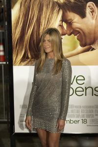 """""""Love Happens"""" Premiere Jennifer Aniston9-15-2009 / Mann Village Theater / Westwood, CA / Universal Pictures / Photo by Benny Haddad - Image 23793_0077"""