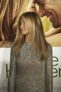 """""""Love Happens"""" Premiere Jennifer Aniston9-15-2009 / Mann Village Theater / Westwood, CA / Universal Pictures / Photo by Benny Haddad - Image 23793_0080"""