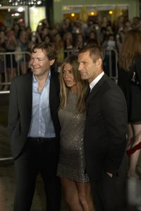 """""""Love Happens"""" Premiere Brandon Camp, Jennifer Aniston, and Aaron Eckhart9-15-2009 / Mann Village Theater / Westwood, CA / Universal Pictures / Photo by Benny Haddad - Image 23793_0082"""