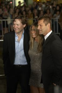 """""""Love Happens"""" Premiere Brandon Camp, Jennifer Aniston, and Aaron Eckhart9-15-2009 / Mann Village Theater / Westwood, CA / Universal Pictures / Photo by Benny Haddad - Image 23793_0083"""
