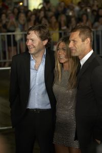 """Love Happens"" Premiere Brandon Camp, Jennifer Aniston, and Aaron Eckhart9-15-2009 / Mann Village Theater / Westwood, CA / Universal Pictures / Photo by Benny Haddad - Image 23793_0084"