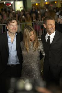"""""""Love Happens"""" Premiere Brandon Camp, Jennifer Aniston, and Aaron Eckhart9-15-2009 / Mann Village Theater / Westwood, CA / Universal Pictures / Photo by Benny Haddad - Image 23793_0085"""