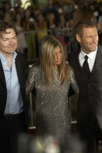 """""""Love Happens"""" Premiere Brandon Camp, Jennifer Aniston, and Aaron Eckhart9-15-2009 / Mann Village Theater / Westwood, CA / Universal Pictures / Photo by Benny Haddad - Image 23793_0086"""